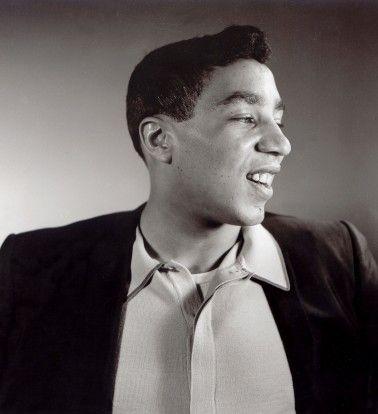 Vintage Smokey Robinson...