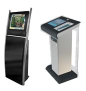 Retail kiosks are now available from the top kiosk company in India. Get more knowledge about retail kiosks for sale here.