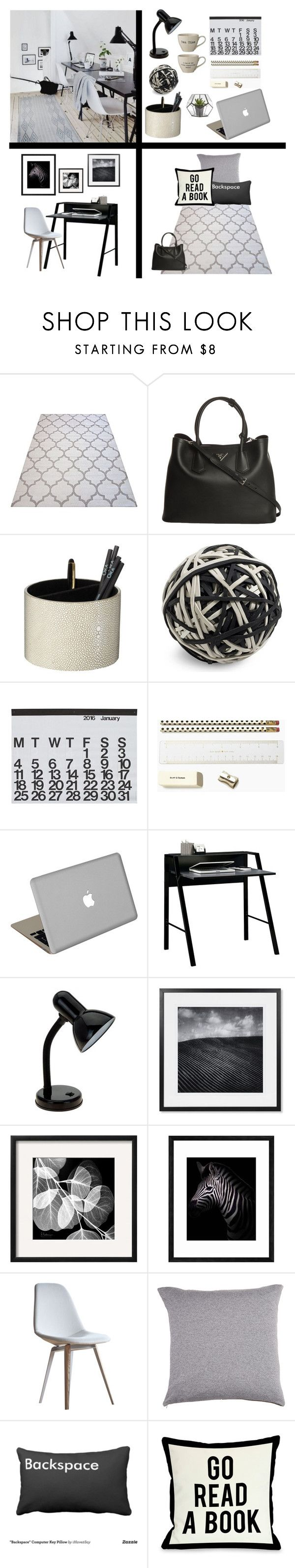 Home decor collage from january 2017 featuring currey company -  Work Home By Janadeco On Polyvore Featuring Interior Interiors Interior Design
