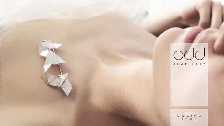 Oddstudio jewellery - Coming soon...