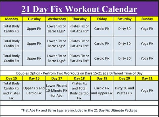 getfitwithkristen weebly com 21 day fix workout