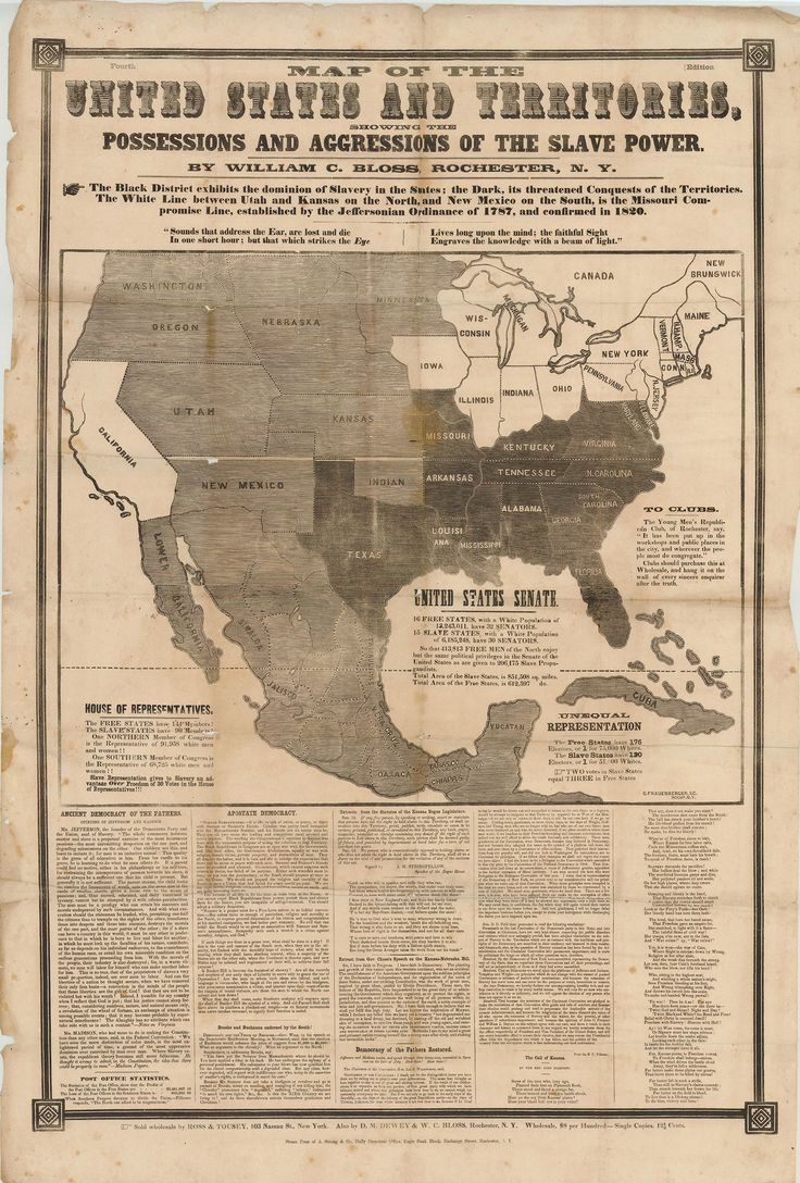 an analysis of the confederacy and the slavery in the united states Secession, the confederate flag, and slavery july 17, 2015 by paul finkelman the controversies over the confederate flag have raised, once again, debates over the reasons for the civil war and secession.