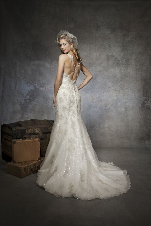 Wedding Dresses Perfect for You on Your Special Day
