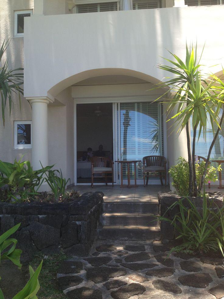 The Residence MRU