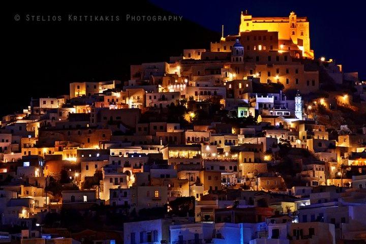 Syros island    -Σύρος
