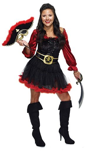 halloween costume ideas sexy women pirate costume - Best Halloween Costume Ideas For Women