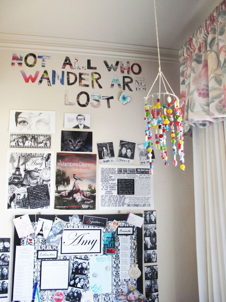30 Inspired Image of Room Decor Diy