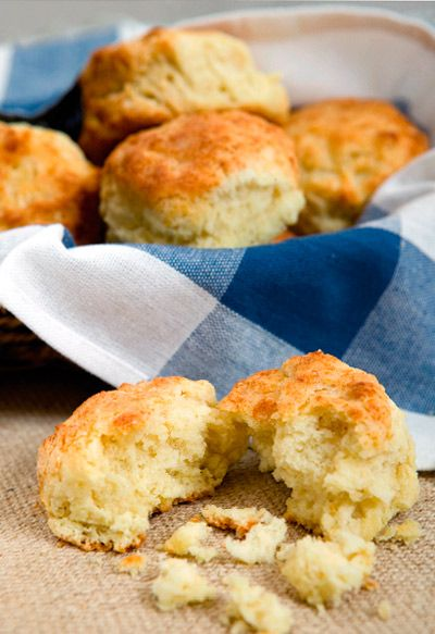 I do have leftover buttermilk! The Best Buttermilk Biscuits. Ever.