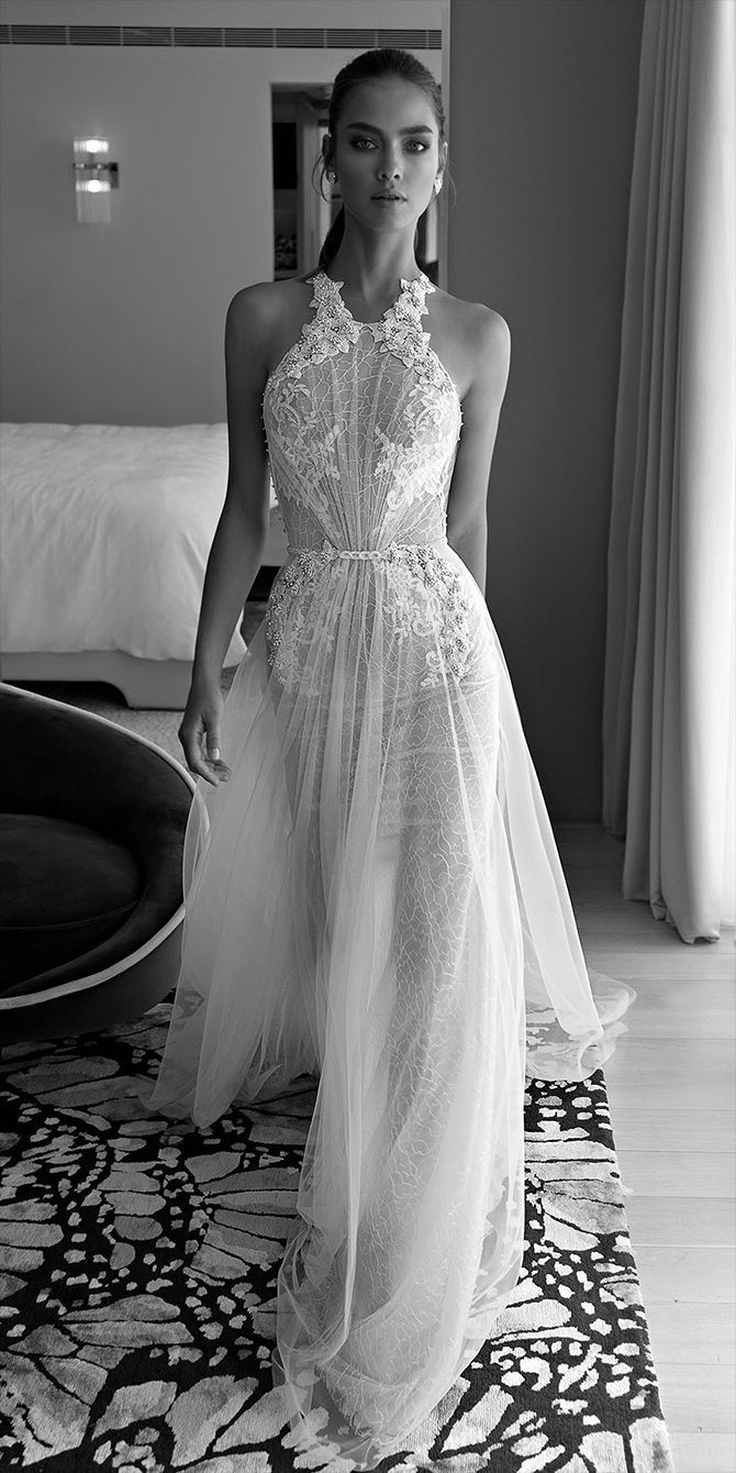 Elihav Sasson 2017 Wedding Dress