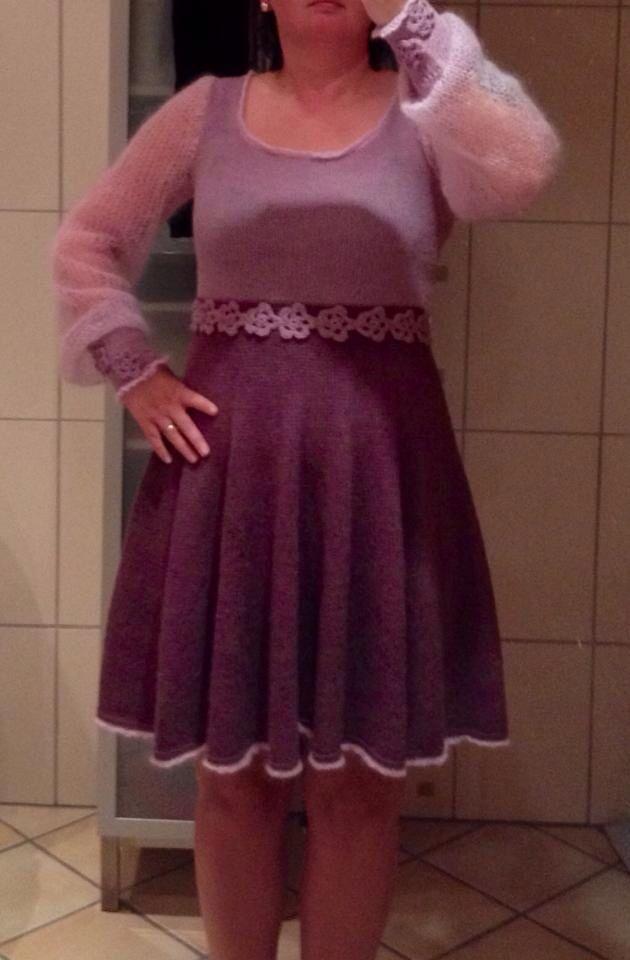 Tingeling kjole