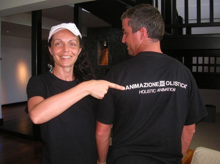 Special Week - Valtur Mauritius - Angela ed Emiliano