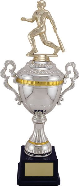 Silver Viceroy Cup