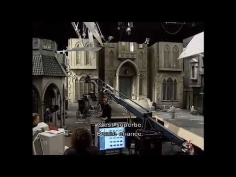 Making Of- Les Noces Funèbres (Making Puppets Tick-Corpse Bride) - YouTube