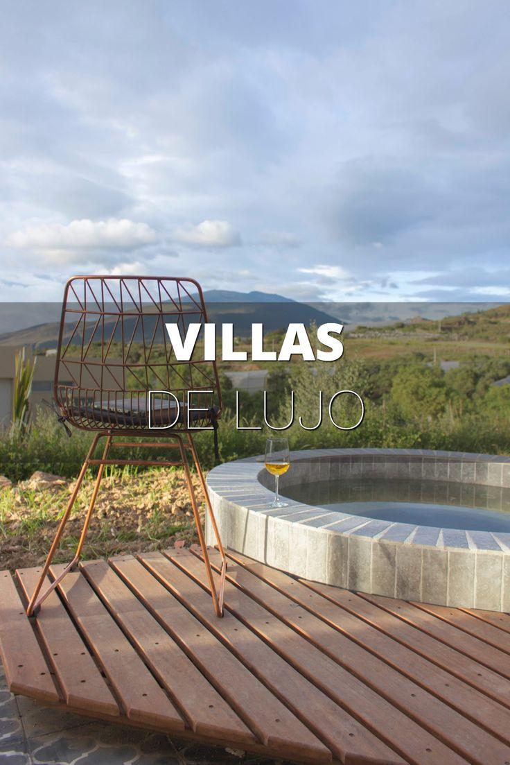 Villas de Lujo | Casa de Anny