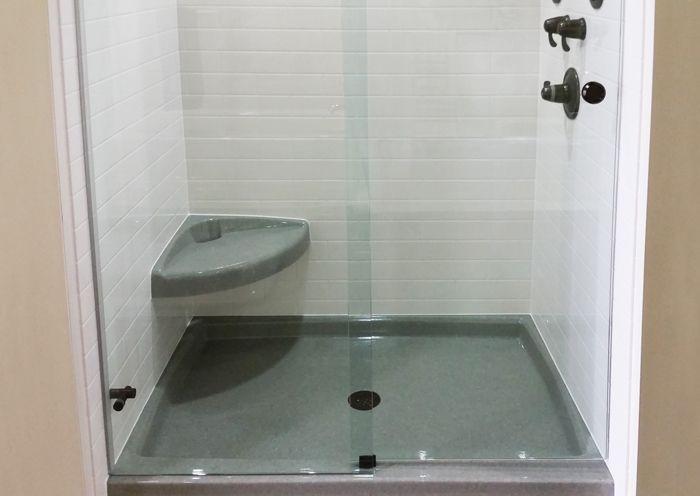 31 best shower remodel ideas images on pinterest shower remodel bathroom ideas and arrow keys. Black Bedroom Furniture Sets. Home Design Ideas