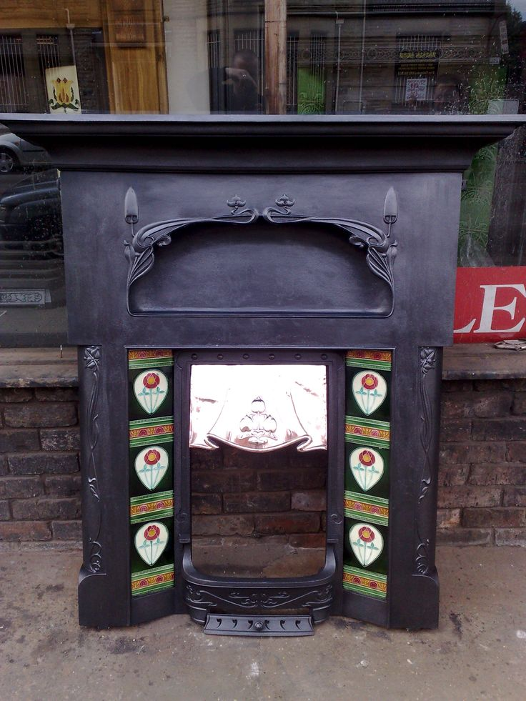 17 best images about fireplace restoration on pinterest Victorian fireplace restoration