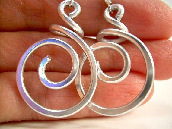 Wire Wrapped Jewelry Handmade Wire Jewelry by KiawahCollection