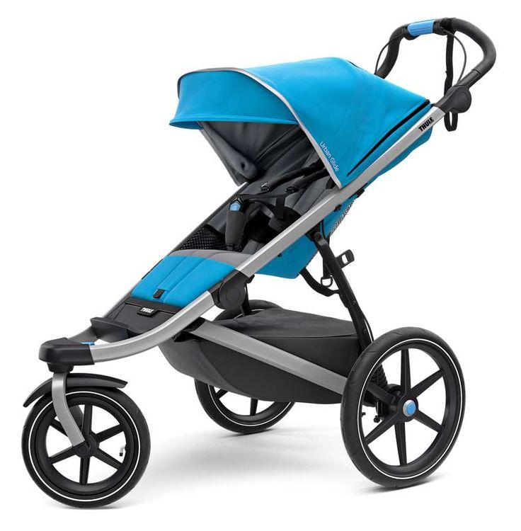 Jetzt den neuen Thule Urban Glide 2 Jogging Kinderwagen aus der aktuellen Kollektion 2018 online bestellen. Geeignet für Stadt, Land und zum Joggen. Jetzt bei mypram.com bestellen ✓ versandkostenfrei ✓ Kauf auf Rechnung ✓ Ratenkauf
