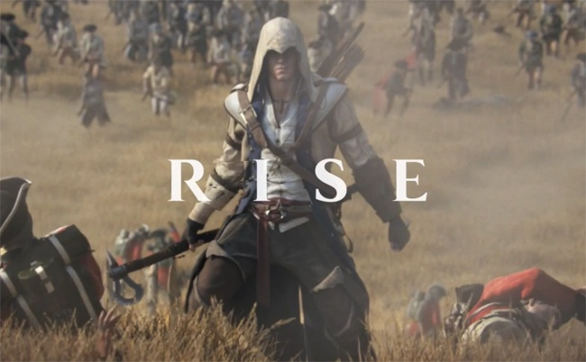 New Assassin's Creed 3 Rise Trailer Released [Video]Games, Assassins Creed, Trailers, Connor Kenway, Eagles Vision, Creed Stuff, Gamer Geek, Assasins Creed, Awesome Stuff