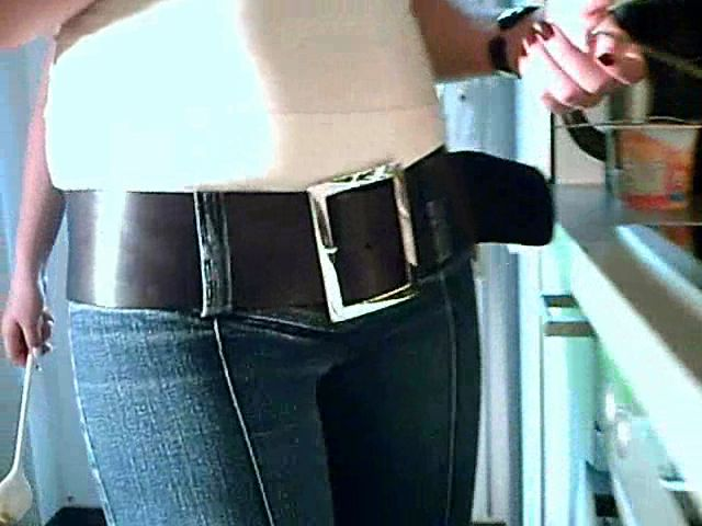 Pin by Johan Holm on Wide Belt in Tight Jeans | Pinterest | Wide leather belt Leather belts and ...