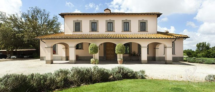Luxury estate with villas for sale in Rome   Lionard