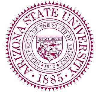 Arizona State University seal http://www.payscale.com/research/US/School=Arizona_State_University_(ASU)/Salary