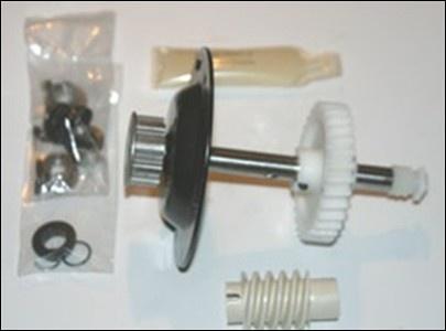 1000 images about garage door parts on pinterest residential garage doors garage door track - Liftmaster garage door opener repair ...