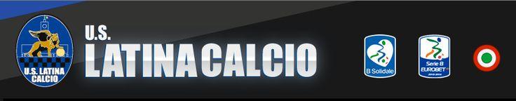 US LATINA CALCIO   Dall'anno scorso (2013) la società calcistica di Latina utilizza il software Mistercalcio.com per fornire a tutti i propri allenatori un'unica filosofia di gestione e organizzazione. #calcio #serieB