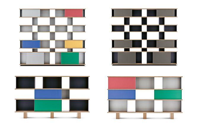 charlotte perriand architecture - Recherche Google