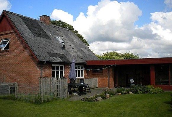 RobinHus - Villa i Fjelstervang sælges : Indflytningsklar villa med udsigt