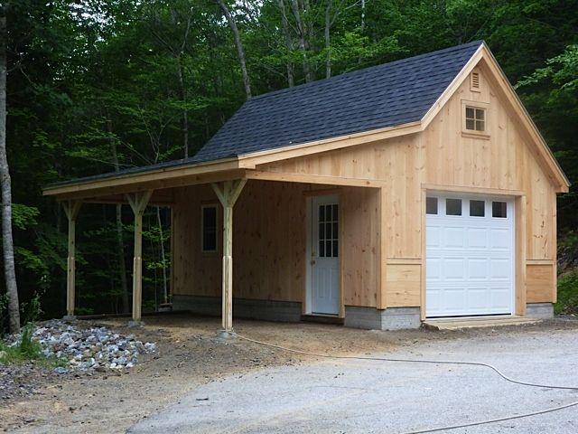 24x30 Garage Plans Bing Images Garage Plans With Loft Barn Garage Plans Garage Plans Detached