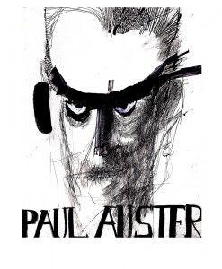 Paul Auster / Daniel Egneus