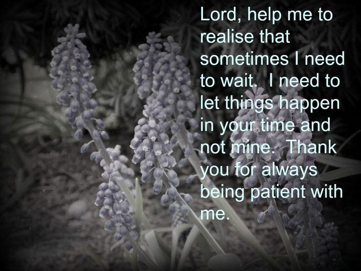Prayer Journal Post