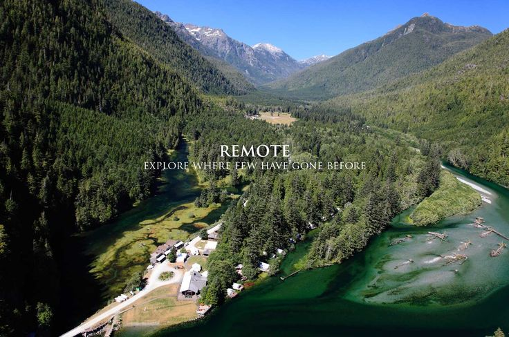 Clayoquot Wilderness Resort provides luxury accommodation, 5 star dining, and wilderness adventure for romantic escapes or family friendly holidays.