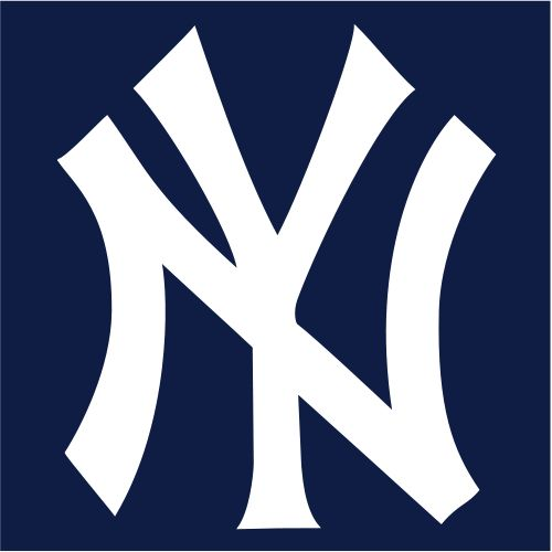 NY Yankees Logo | New York Yankees Logo Fair Use