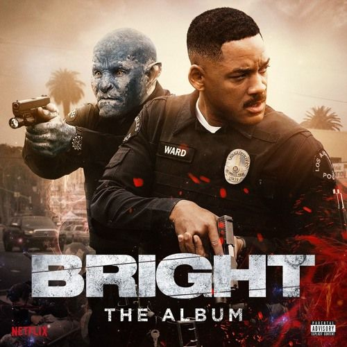 Logic & Rag'n'Bone Man - Broken People (from Bright: The Album) by Atlantic Records #music