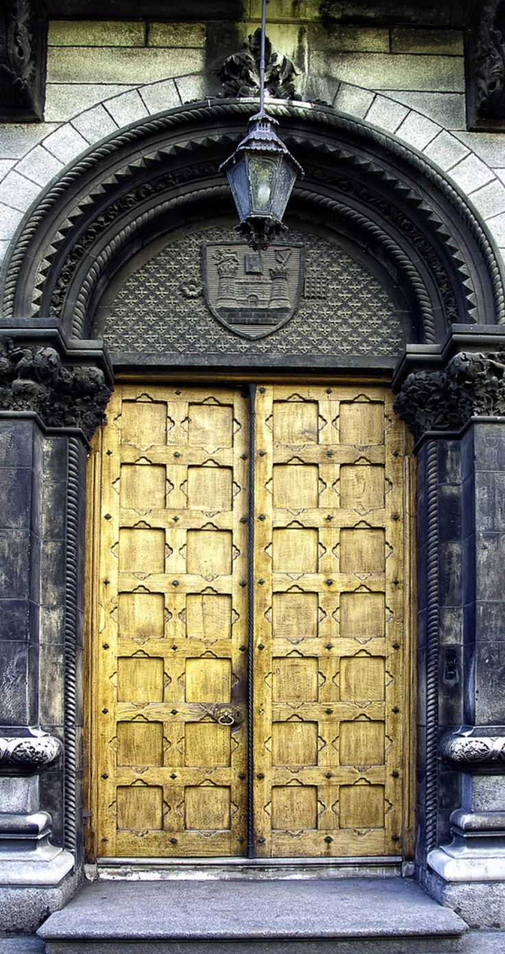 Decorating trinity doors pics : 1954 best Architecture images on Pinterest