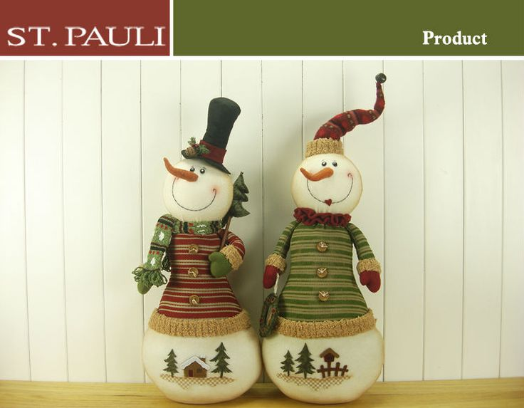 22inch Wholesale Christmas Decorations USA, View wholesale christmas decorations usa, ST.PAULI Product Details from St.Pauli Garment & Craft Factory(Shantou) on Alibaba.com