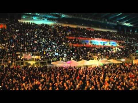 Vasco Rossi - Siamo solo noi (live) - HD