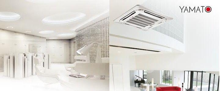 ClimaHoreca - Ventilatie Climatizare Horeca