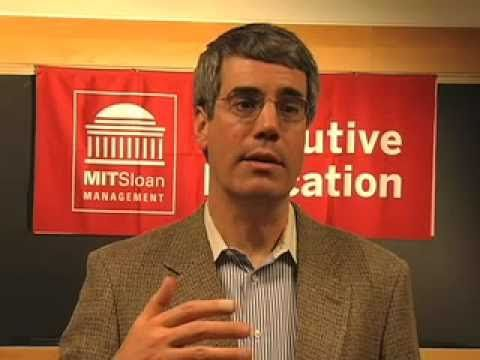 Professor Bill Aulet discusses the key components of the Entrepreneurship Development Program at MIT Sloan Executive Education. Learn more at http://executive.mit.edu/edp