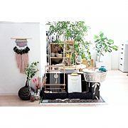 Overview,無印良品,IKEA,ムートン,コウモリラン,蘭に関連する他の写真