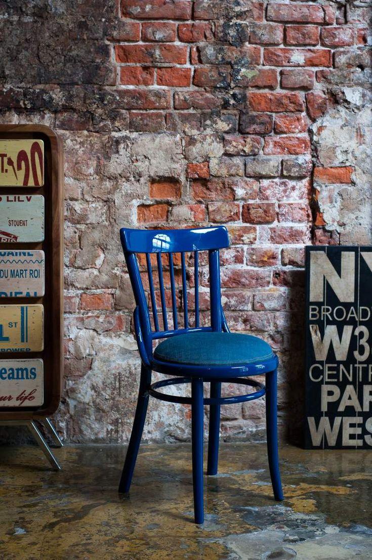 стул деревянный венский схема