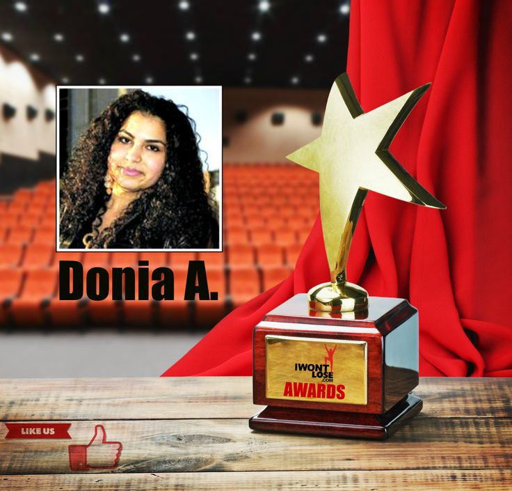 This week we select Donia A. as the recipient of the iWontLose Awards. She has displayed strong passion towards supporting youth initiatives in the city of Toronto. Shes a fitness enthusiast and enjoyes coaches children too. Her mission is to be a helping hand in positive initiatives.