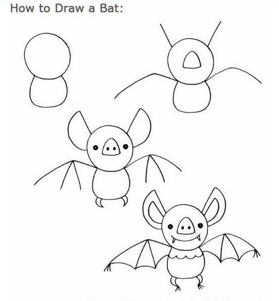 Drawing Easy Drawings For KidsDrawing