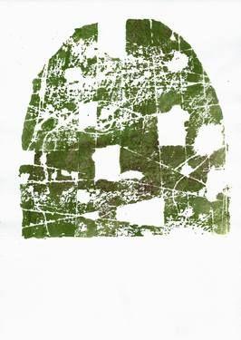 "Saatchi Art Artist indie artists club; Painting, ""Untitled (by Alexandra Strashko)"" #art"