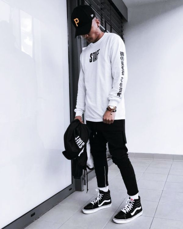 40 Most Stylish Street Outfits For Boys