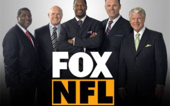 fox nfl sunday | FOX NFL Sunday to Air Live from the Red Carpet of the 67th Emmy Awards ...