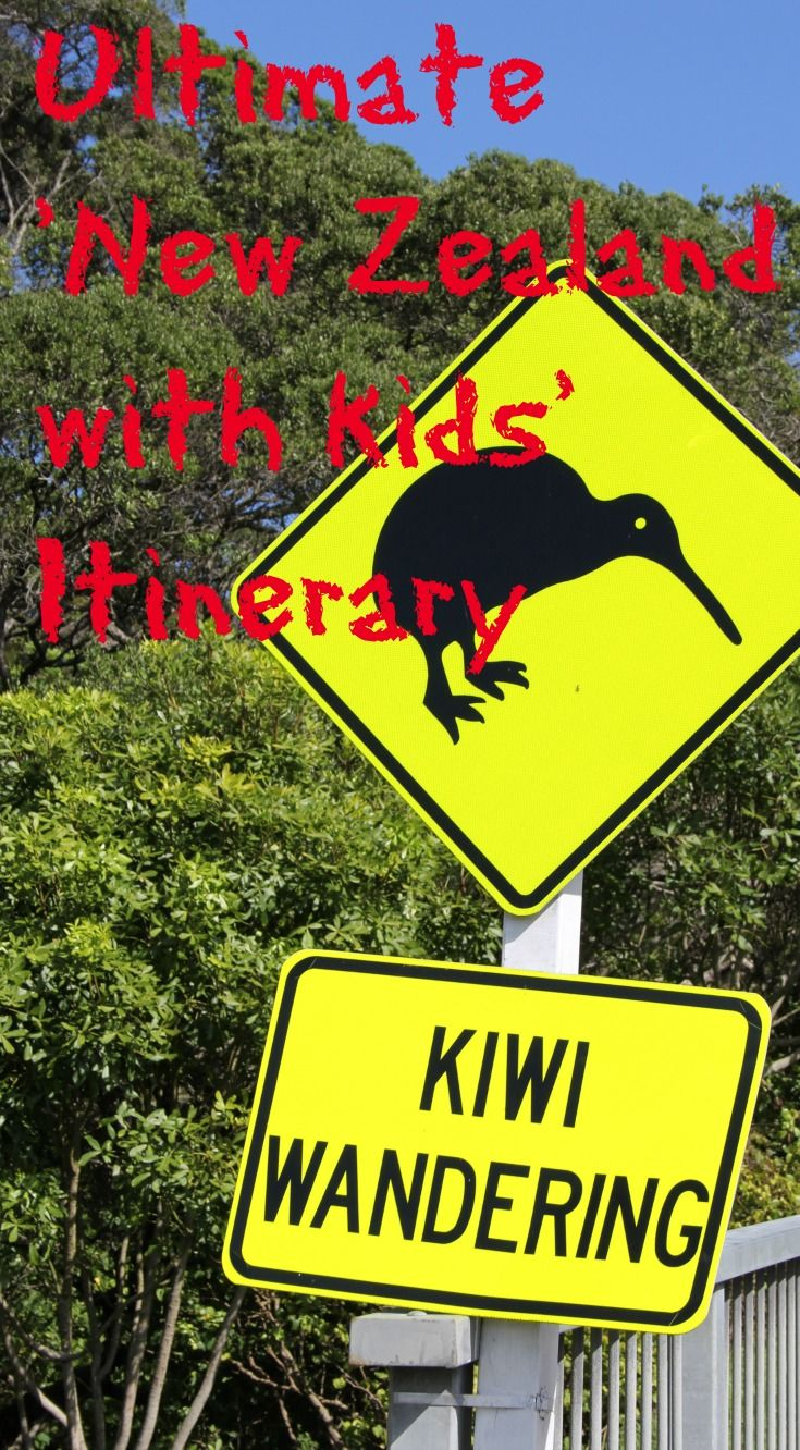 I am frequently asked to recommend New Zealand travel itineraries for family and friends so I thought I would share some of these with the rest of you! This first itinerary is focused around 'New Zealand with kids' – for families travelling to New Zealand for one month. http://www.worldwanderingkiwi.com/2016/09/new-zealand-with-kids-1-month-itinerary-for-families/