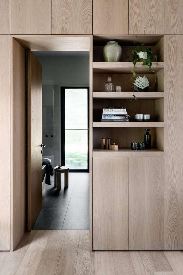 Merrick S Guest House Desire To Inspire Interior Residential Design Design
